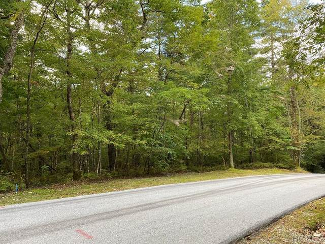 Lot 12 Mica Court, Sapphire, NC 28774 (MLS #94882) :: Berkshire Hathaway HomeServices Meadows Mountain Realty