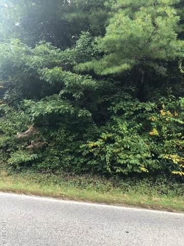 0 Hicks Road, Highlands, NC 28741 (MLS #94893) :: Pat Allen Realty Group