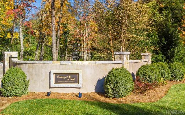 Lot 6 Springview Lane, Highlands, NC 28741 (MLS #94894) :: Pat Allen Realty Group