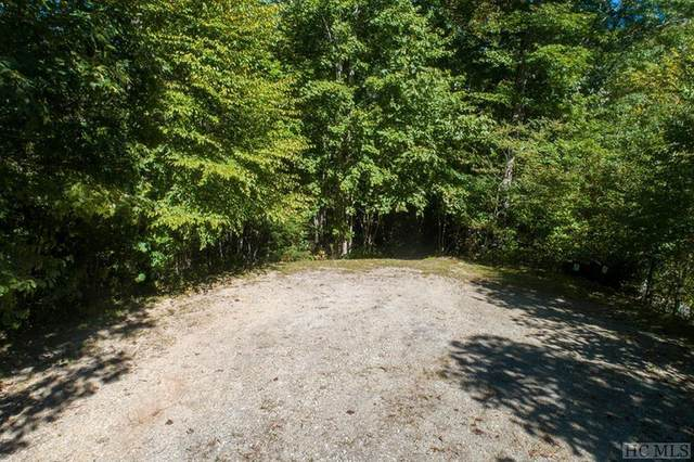 Lot #31 Rainbow Trout, Tuckasegee, NC 28783 (MLS #94941) :: Berkshire Hathaway HomeServices Meadows Mountain Realty