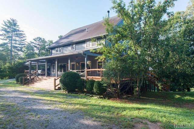 67 Avalon Top, Clayton, GA 30525 (MLS #94955) :: Berkshire Hathaway HomeServices Meadows Mountain Realty