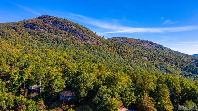 TBD Old Orchard Road, Highlands, NC 28741 (MLS #94965) :: Berkshire Hathaway HomeServices Meadows Mountain Realty