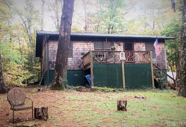 522 Wyanoak Road, Highlands, NC 28741 (MLS #94974) :: Berkshire Hathaway HomeServices Meadows Mountain Realty