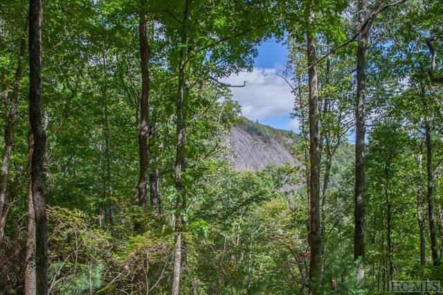 Lot 155 Lonesome Valley Rd, Sapphire, NC 28774 (MLS #94985) :: Berkshire Hathaway HomeServices Meadows Mountain Realty