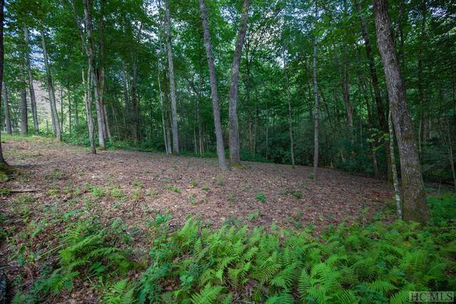 Lot 58 Farmhouse Road, Sapphire, NC 28774 (MLS #94989) :: Berkshire Hathaway HomeServices Meadows Mountain Realty