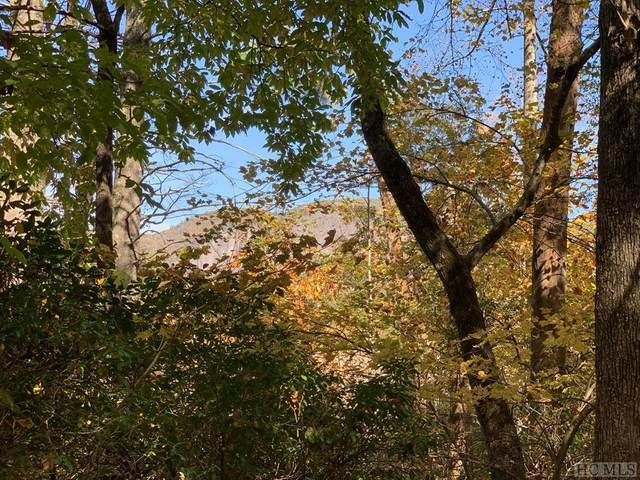 Lot C-2 Tuttle Mink Trail, Sapphire, NC 28774 (MLS #94992) :: Berkshire Hathaway HomeServices Meadows Mountain Realty