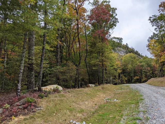 Lot 157 Lonesome Valley Rd, Sapphire, NC 28774 (MLS #94997) :: Berkshire Hathaway HomeServices Meadows Mountain Realty