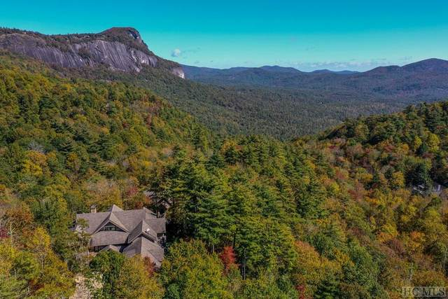 70 Norton Court, Highlands, NC 28741 (MLS #95021) :: Berkshire Hathaway HomeServices Meadows Mountain Realty