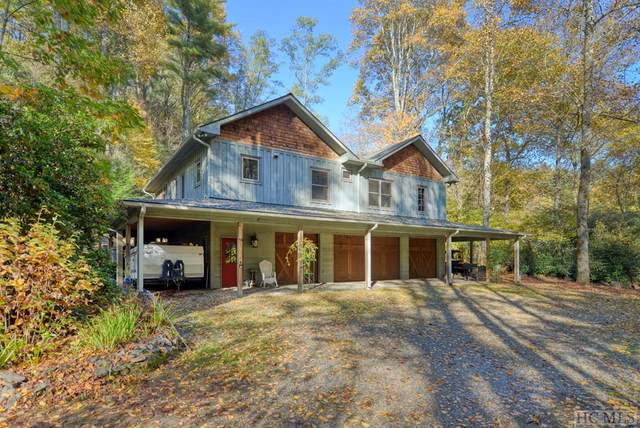 349 Bonnie Drive, Highlands, NC 28741 (MLS #95034) :: Berkshire Hathaway HomeServices Meadows Mountain Realty