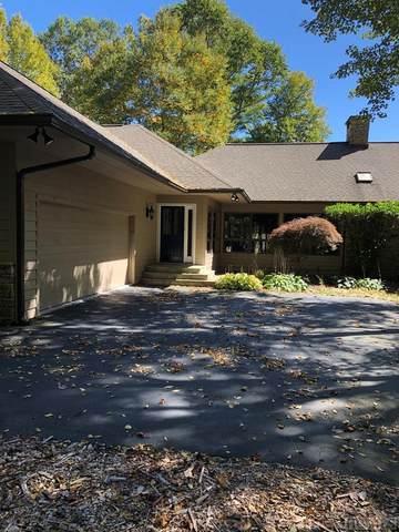 155 Garnet Rock Trail, Highlands, NC 28741 (#95043) :: Exit Realty Vistas