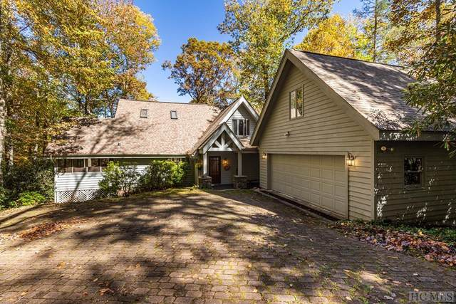 429 W W Rochester Drive, Cashiers, NC 28717 (#95053) :: Exit Realty Vistas