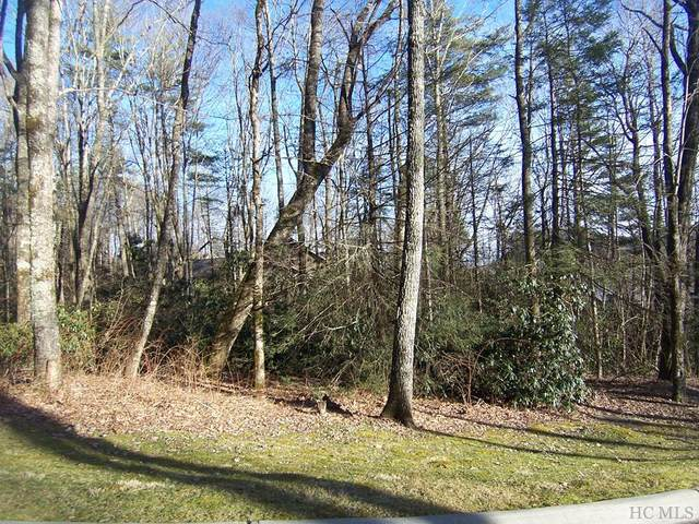 Lot 143 Lost Trail, Highlands, NC 28741 (MLS #95056) :: Berkshire Hathaway HomeServices Meadows Mountain Realty