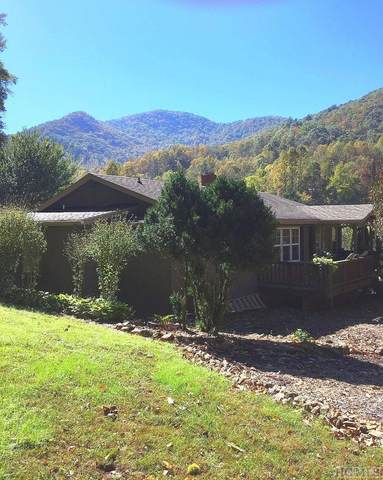 1050 Nickajack Road, Franklin, NC 28734 (MLS #95063) :: Berkshire Hathaway HomeServices Meadows Mountain Realty