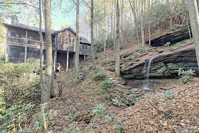 950 Cullasaja Club Drive, Highlands, NC 28741 (MLS #95067) :: Berkshire Hathaway HomeServices Meadows Mountain Realty