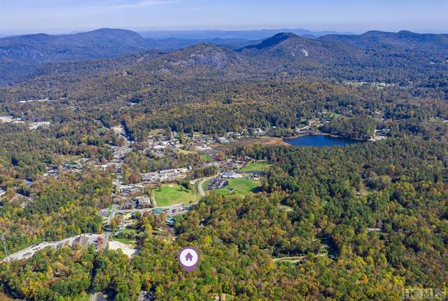 551 Us 64W, Cashiers, NC 28717 (MLS #95068) :: Berkshire Hathaway HomeServices Meadows Mountain Realty