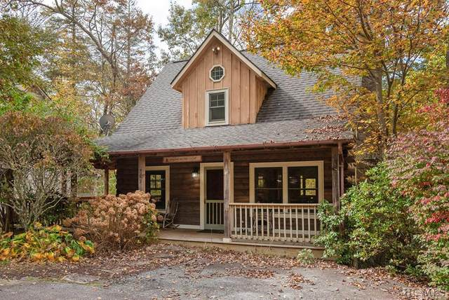 267 Catesby Trail, Cashiers, NC 28717 (#95069) :: Exit Realty Vistas