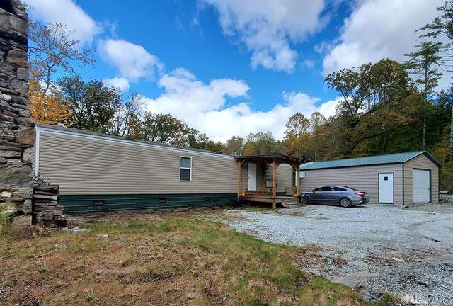 105 Thankful Drive, Cashiers, NC 28717 (MLS #95081) :: Berkshire Hathaway HomeServices Meadows Mountain Realty