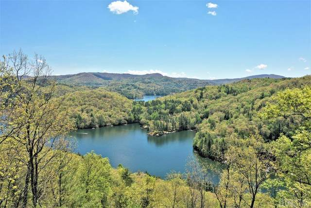 23 Greycliff Mountain Drive, Cullowhee, NC 28723 (MLS #95085) :: Berkshire Hathaway HomeServices Meadows Mountain Realty