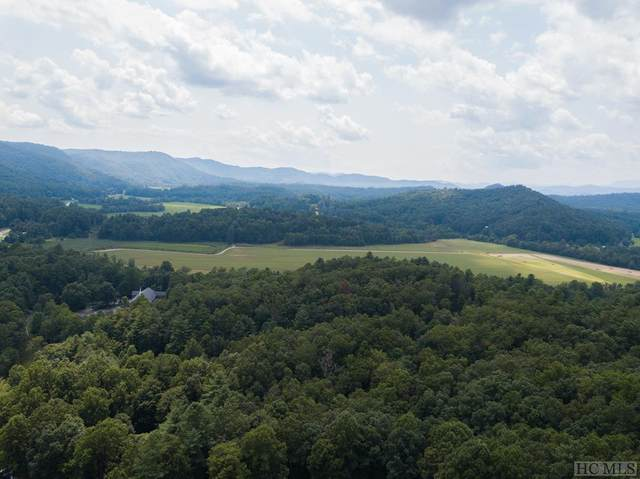 TBD Elm Bend Road, Brevard, NC 28712 (MLS #95087) :: Berkshire Hathaway HomeServices Meadows Mountain Realty