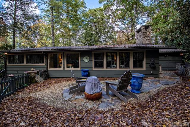 464 Franklin Road, Highlands, NC 28741 (MLS #95097) :: Berkshire Hathaway HomeServices Meadows Mountain Realty