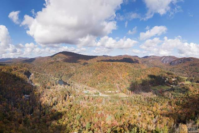 Lot 7 Parsons View, Cashiers, NC 28717 (MLS #95137) :: Berkshire Hathaway HomeServices Meadows Mountain Realty