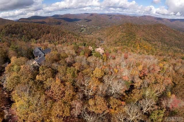 Lot 23B Sassafras Ridge, Sapphire, NC 28774 (MLS #95140) :: Pat Allen Realty Group