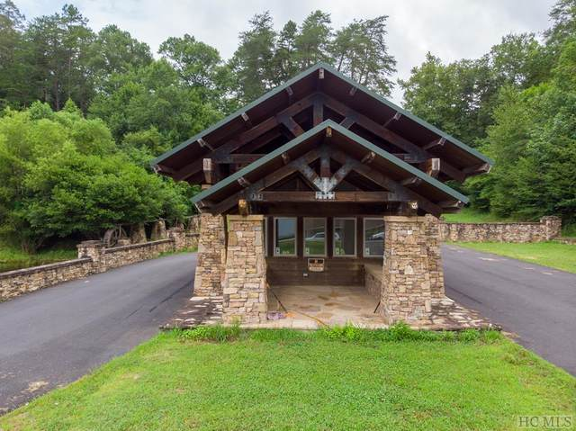99999 Scottie Mountain Circle, Murphy, NC 28906 (MLS #95141) :: Berkshire Hathaway HomeServices Meadows Mountain Realty