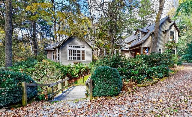 282 Biscuit Rock Road, Highlands, NC 28741 (MLS #95150) :: Berkshire Hathaway HomeServices Meadows Mountain Realty