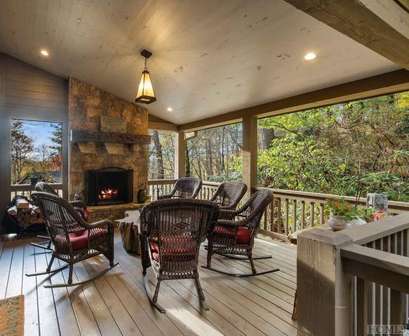 14 East Forest Way, Highlands, NC 28741 (MLS #95156) :: Berkshire Hathaway HomeServices Meadows Mountain Realty