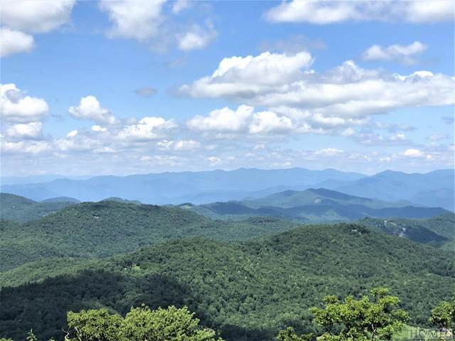 671 Zeb Buchanan Road, Cullowhee, NC 28723 (MLS #95168) :: Berkshire Hathaway HomeServices Meadows Mountain Realty