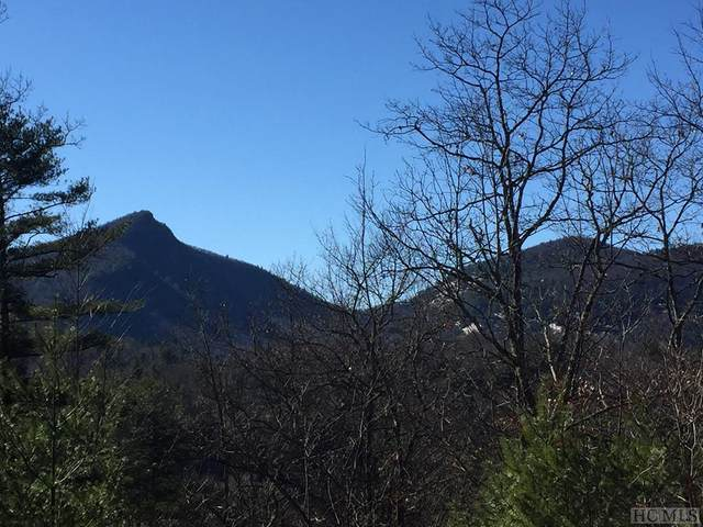 Lot 20 Gold Creek Road, Sapphire, NC 28774 (MLS #95181) :: Berkshire Hathaway HomeServices Meadows Mountain Realty