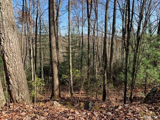 Lot 13 Cross Creek Trail, Cullowhee, NC 28723 (MLS #95183) :: Berkshire Hathaway HomeServices Meadows Mountain Realty