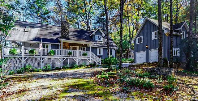 159 Hidden Springs Road, Highlands, NC 28741 (MLS #95190) :: Berkshire Hathaway HomeServices Meadows Mountain Realty