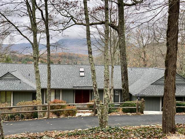 22 Oak Point, Highlands, NC 28741 (MLS #95213) :: Berkshire Hathaway HomeServices Meadows Mountain Realty
