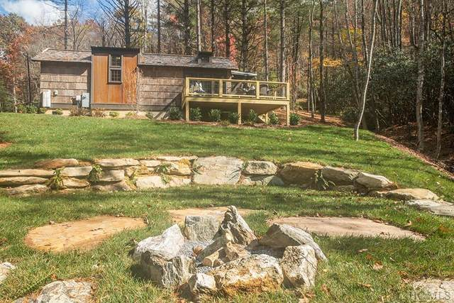 63 Triple Creek Drive, Cullowhee, NC 28723 (MLS #95224) :: Berkshire Hathaway HomeServices Meadows Mountain Realty