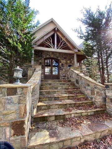 19 Buck Knob Island, Glenville, NC 28736 (MLS #95225) :: Berkshire Hathaway HomeServices Meadows Mountain Realty
