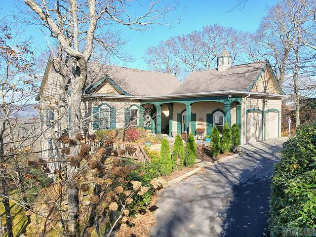 412 Worley Road, Highlands, NC 28741 (MLS #95234) :: Berkshire Hathaway HomeServices Meadows Mountain Realty