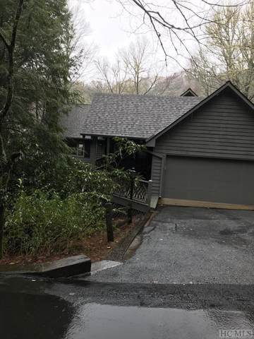 386 Spruce Lane, Highlands, NC 28741 (MLS #95243) :: Berkshire Hathaway HomeServices Meadows Mountain Realty