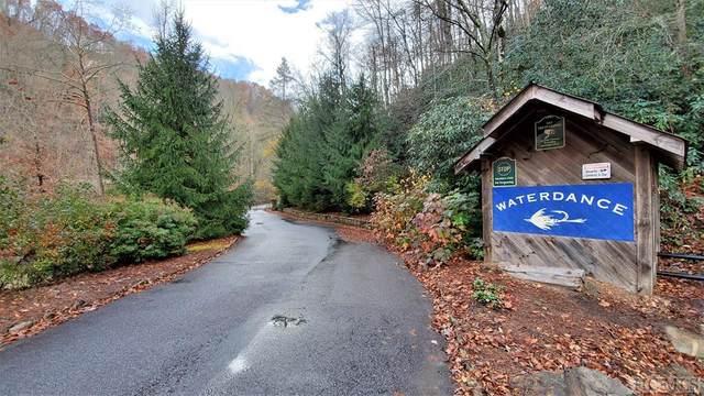 Lot 187 Elk Hair Drive, Cullowhee, NC 28723 (MLS #95257) :: Berkshire Hathaway HomeServices Meadows Mountain Realty
