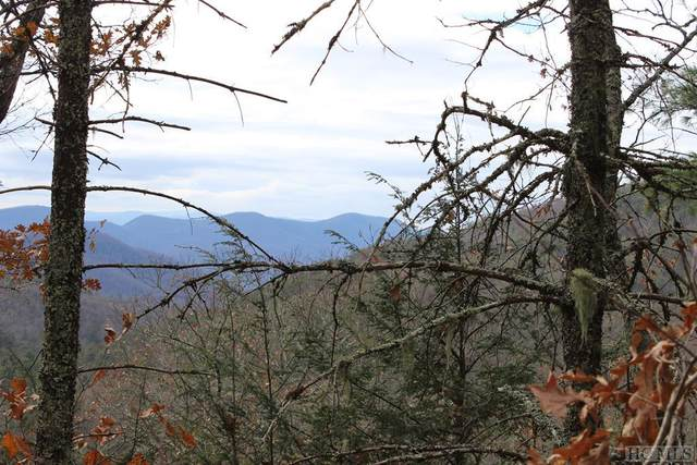 TBD Buck Creek Road, Highlands, NC 28741 (MLS #95273) :: Berkshire Hathaway HomeServices Meadows Mountain Realty
