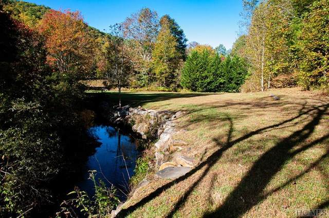 0 Western Rhodes Road, Highlands, NC 28741 (MLS #95287) :: Berkshire Hathaway HomeServices Meadows Mountain Realty