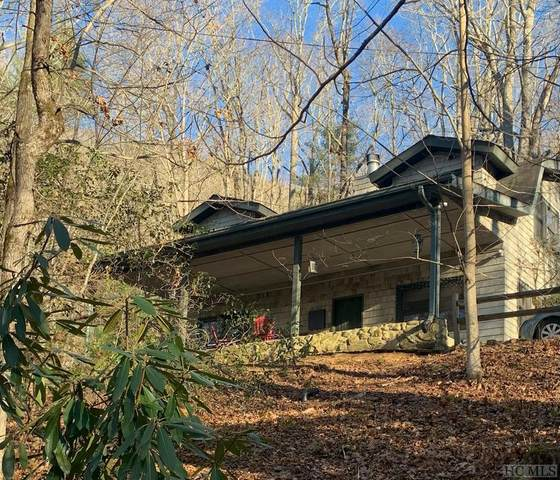 531 Dominion Road, Cashiers, NC 28717 (MLS #95298) :: Pat Allen Realty Group