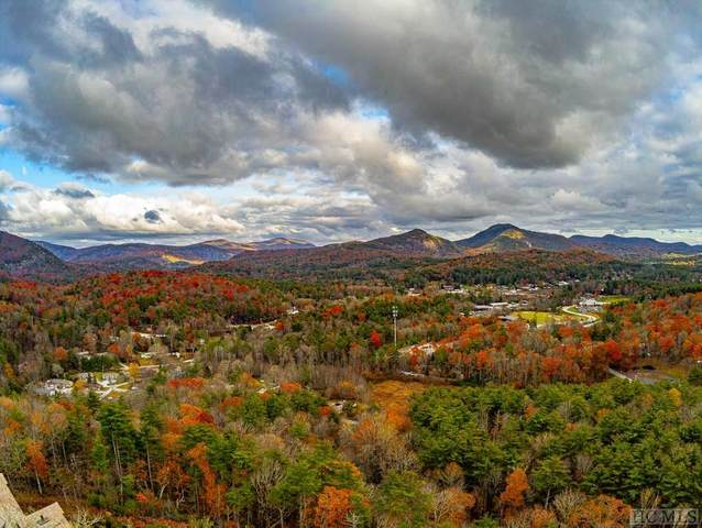 Lot 45 Courthouse Terrace Drive, Cashiers, NC 28717 (MLS #95300) :: Pat Allen Realty Group
