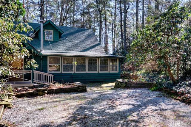191 Cullasaja Drive, Highlands, NC 28741 (MLS #95333) :: Pat Allen Realty Group