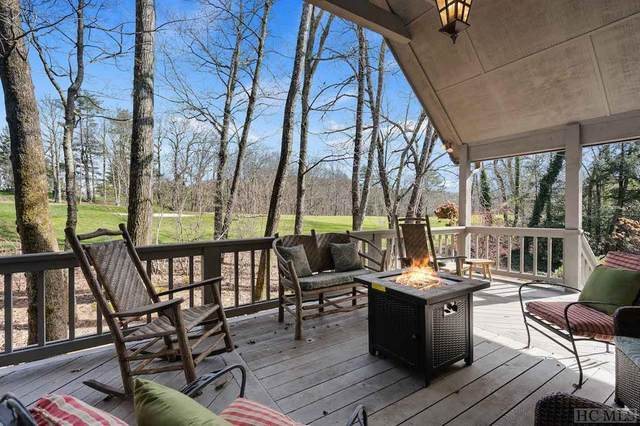 107 Hemlock Lane, Highlands, NC 28741 (MLS #95336) :: Berkshire Hathaway HomeServices Meadows Mountain Realty