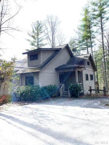 159 Scotch Highlands Loop, Sapphire, NC 28774 (MLS #95338) :: Berkshire Hathaway HomeServices Meadows Mountain Realty