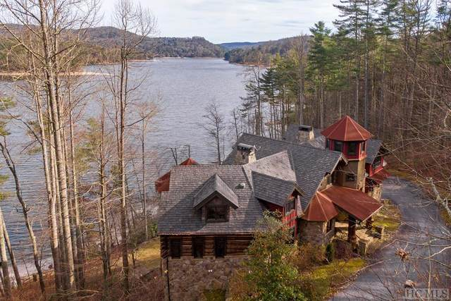 474 Glenshore Drive, Cullowhee, NC 28723 (MLS #95358) :: Berkshire Hathaway HomeServices Meadows Mountain Realty