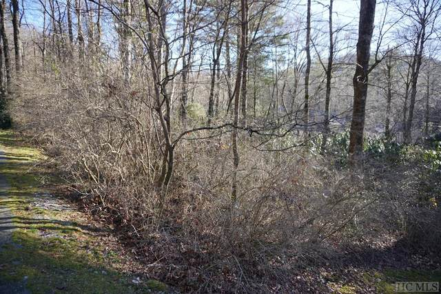 TBD Shelby Court, Highlands, NC 28741 (MLS #95387) :: Pat Allen Realty Group