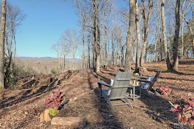 Lot S1 Redrock Trail, Glenville, NC 28744 (MLS #95445) :: Berkshire Hathaway HomeServices Meadows Mountain Realty
