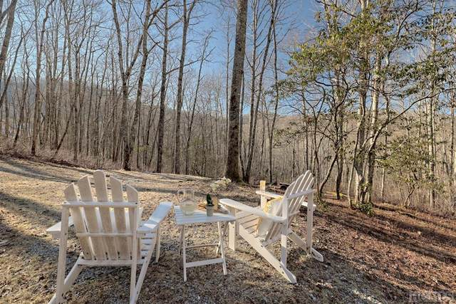 LOT 26 Gentle Breeze Lane, Glenville, NC 28744 (MLS #95446) :: Berkshire Hathaway HomeServices Meadows Mountain Realty